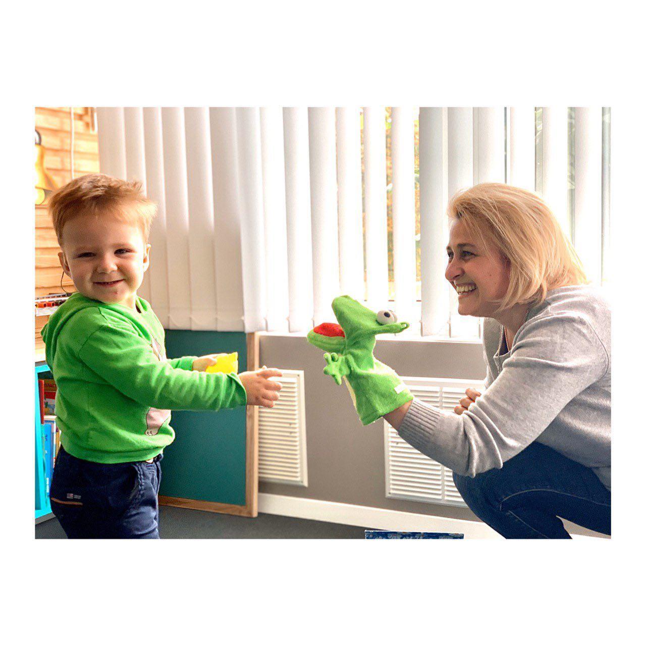 програма для дітей з порушенням слуху
